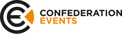 confederation events logo