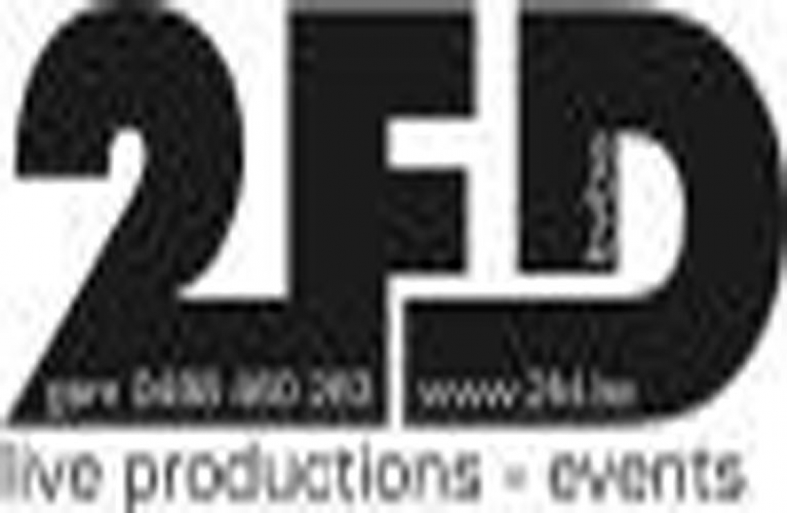 2FD  Live Productions & Events