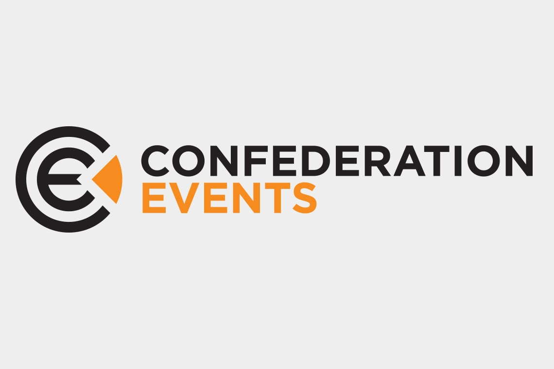 Oprichting Confederation Events