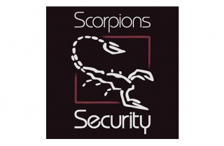 Scorpions Security bvba