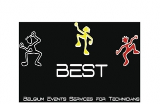 BEST - Belgium Events Services for Technicians